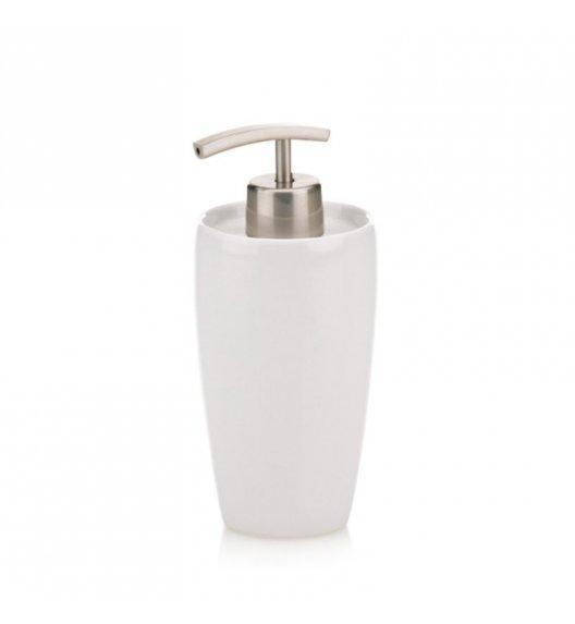 KELA Ceramiczny dozownik na mydło LIMA 325 ml / FreeForm