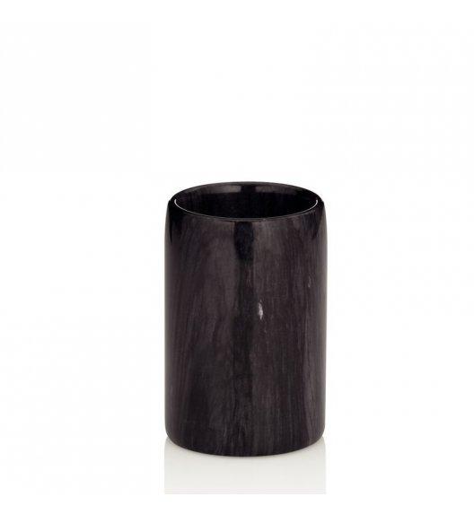 KELA LIRON Marmurowy kubek łazienkowy / FreeForm