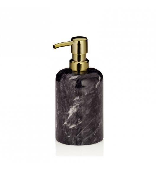 KELA Marmurowy dozownik na mydło w płynie LIRON / FreeForm