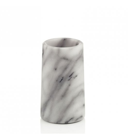 KELA Marmurowy kubek łazienkowy VARDA / FreeForm