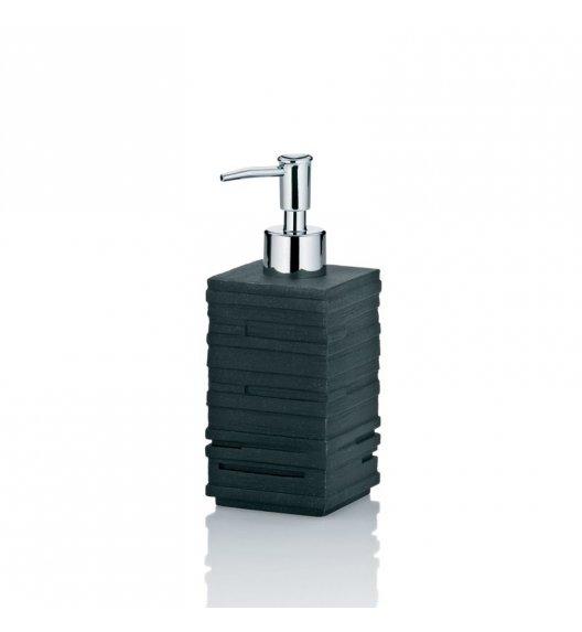 KELA Pojemnik na mydło w płynie POSIDON / FreeForm