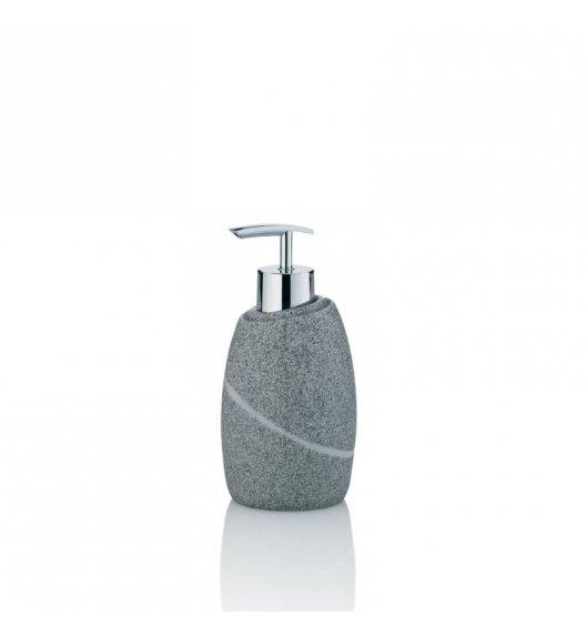 KELA Dozownik na mydło w płynie TALUS tworzywo sztuczne / FreeForm
