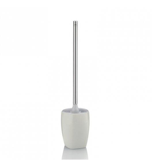 KELA Ceramiczny zestaw toaletowy LANDORA kremowy / FreeForm