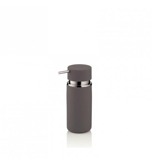 KELA Ceramiczny dozownik na mydło w płynie PER szary / FreeForm