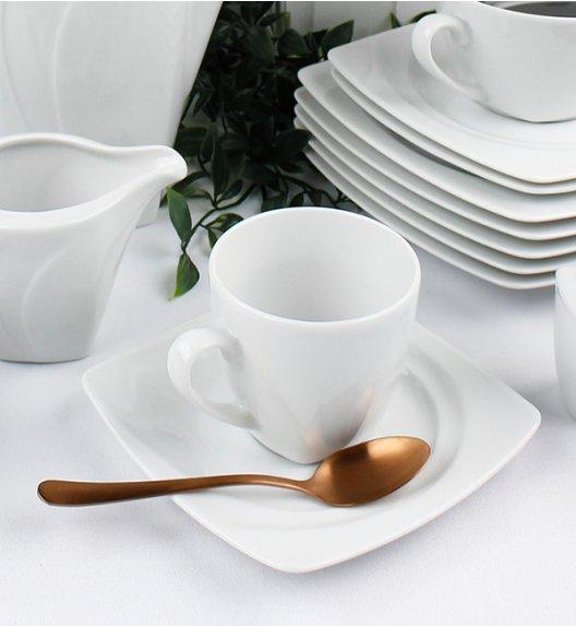 LUBIANA CELEBRATION Serwis obiadowo-kawowy 140 el / 18 os