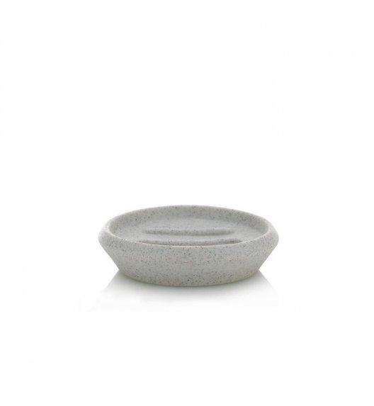 KELA Ceramiczna mydelniczka BARIUM / FreeForm