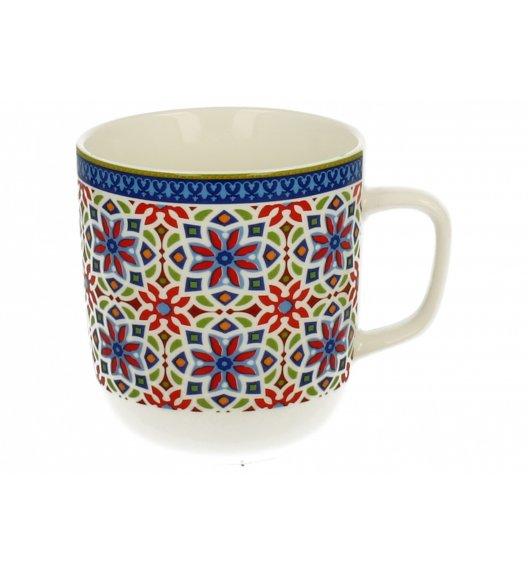 DUO AGADIR Kubek 380 ml / Porcelana