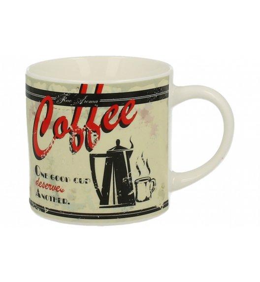 DUO COFFEE A Kubek 430 ml / Porcelana