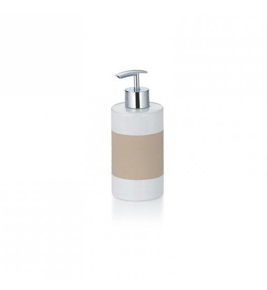 KELA Ceramiczny dozownik na mydło LALETTA beżowy / FreeForm