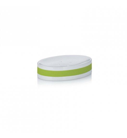 KELA Ceramiczna mydelniczka LALETTA zielona / FreeForm