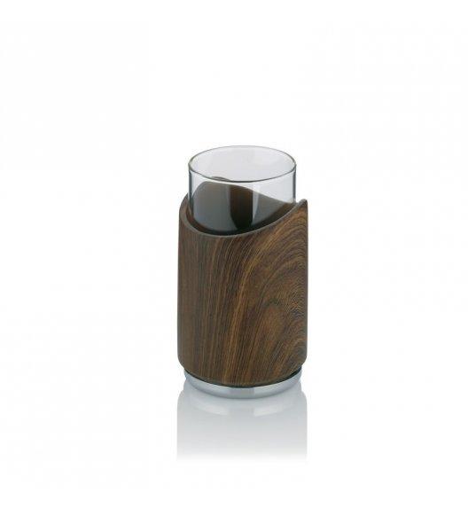 KELA Kubek łazienkowy FILLIS imitacja drewna / FreeForm