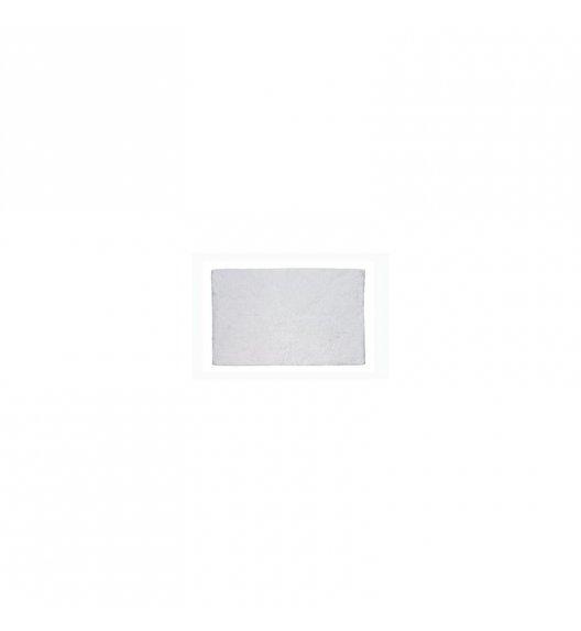 KELA Bawełniana mata łazienkowa LADESSA UNI białoszara 120 × 70 cm / FreeForm