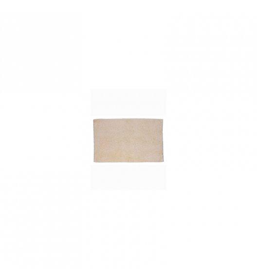 KELA Bawełniana mata łazienkowa LADESSA UNI beżowa 120 × 70 cm / FreeForm
