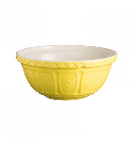 MASON CASH Misa kuchenna 4,0 l ORIGINAL CANE żółta / Btrzy