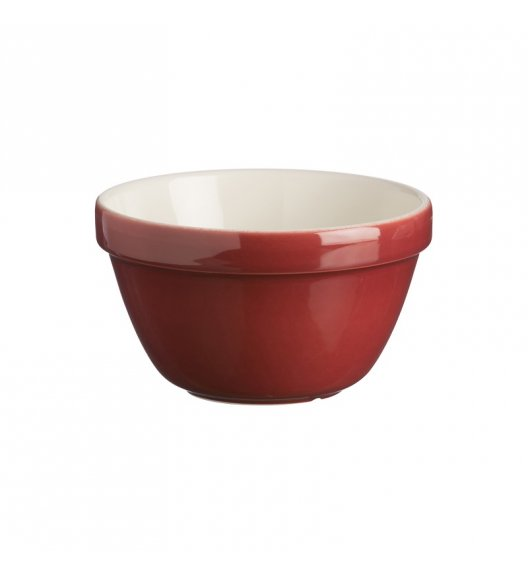MASON CASH Miseczka do puddingu COLOUR MIX PUDDING BASINS bordowa / Btrzy