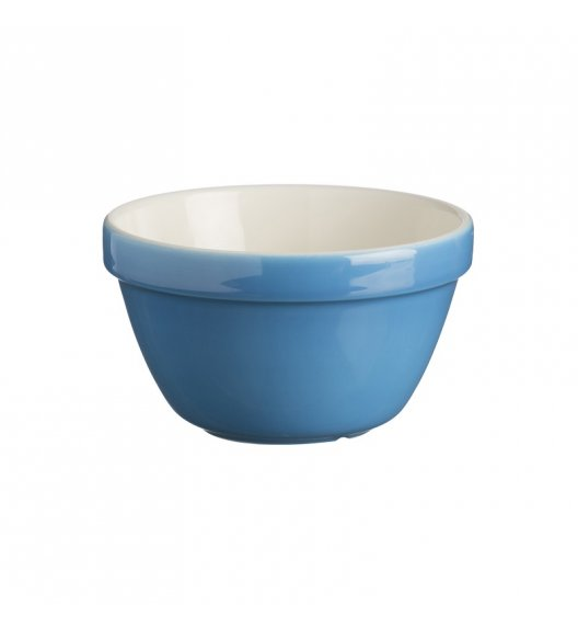 MASON CASH Miseczka do puddingu COLOUR MIX PUDDING BASINS lazurowa / Btrzy