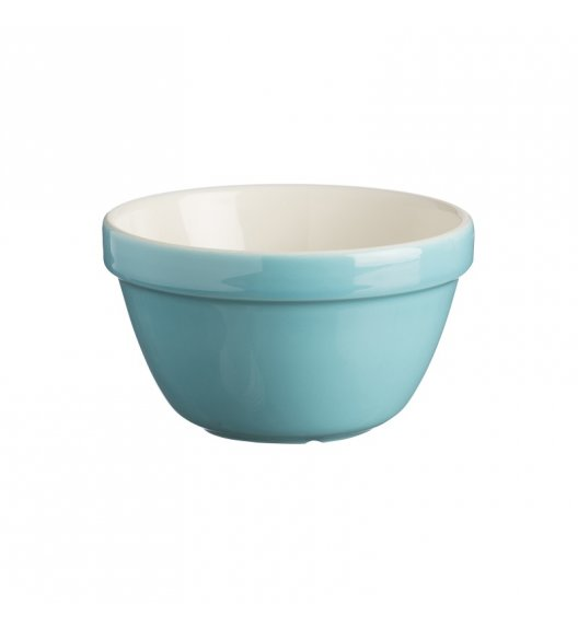 MASON CASH Miseczka do puddingu COLOUR MIX PUDDING BASINS turkusowa / Btrzy
