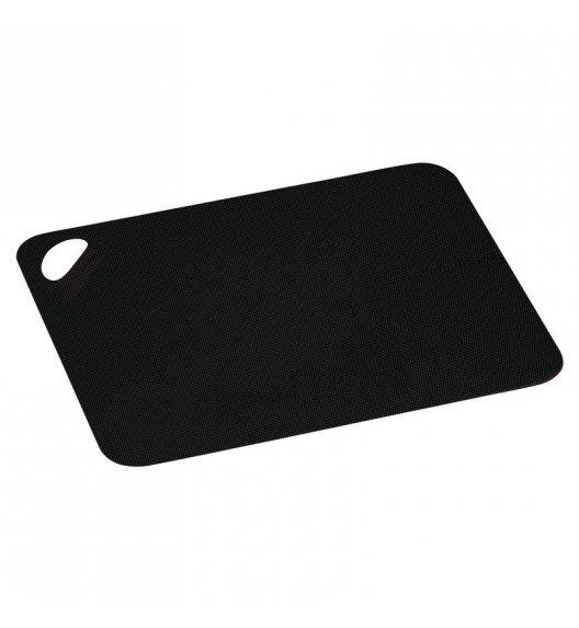 ZASSENHAUS Elastyczna deska do krojenia 38 x 29 cm, czarna / FreeForm