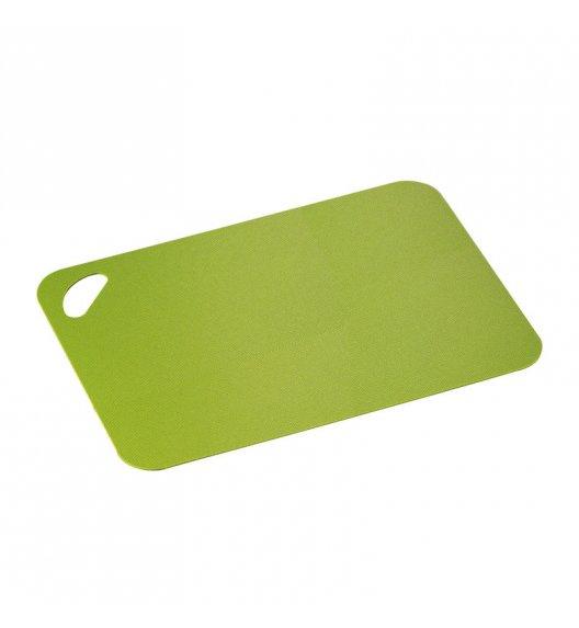 ZASSENHAUS Zestaw 2 elastycznych mat do krojenia 34 x 24 cm, zielone / FreeForm