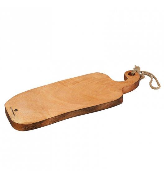 ZASSENHAUS Deska do krojenia z rączką, drewno mango 40 x 14 cm / FreeForm
