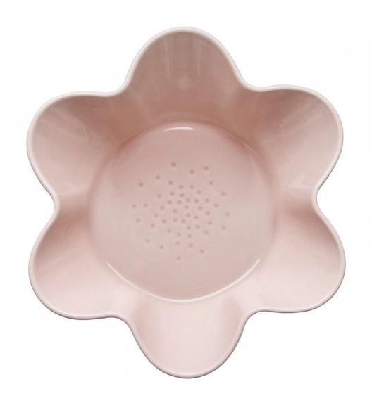 SAGAFORM Naczynie żaroodporne PICCADILLY 25 cm, różowe / FreeForm