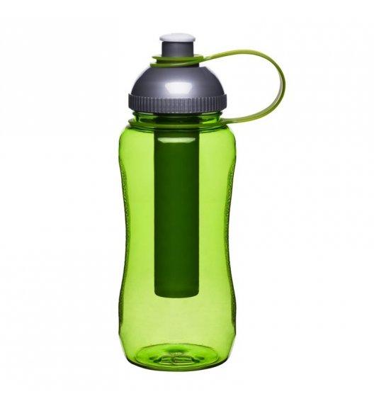 SAGAFORM Butelka z wkładem chłodzącym FRESH 0,52 l / zielona / FreeForm
