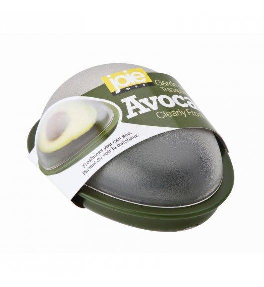 MSC Pojemnik kuchenny na awokado, przeźroczysty / FreeForm