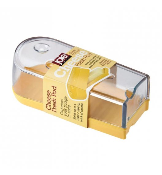 MSC Pojemnik kuchenny na ser, przeźroczysty / FreeForm
