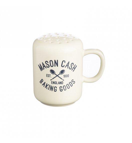 WYPRZEDAŻ! MASON CASH Dozownik do mąki VARSITY / Btrzy