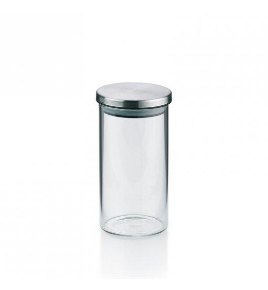 WYPRZEDAŻ! KELA Pojemnik szklany BAKER 0,35 l / FreeForm