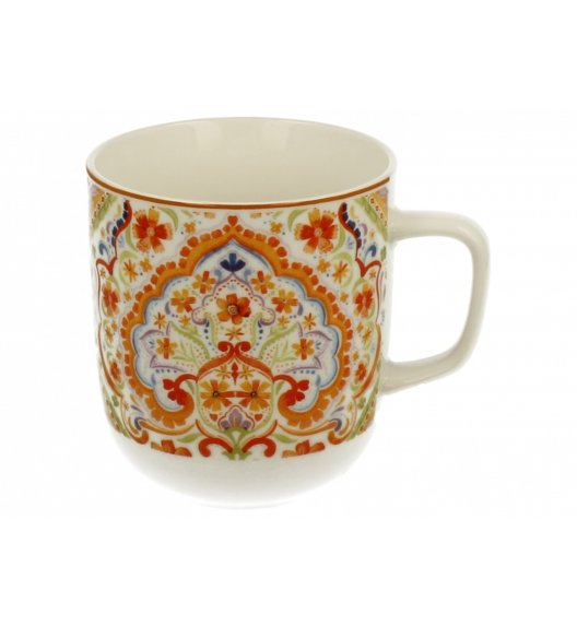 DUO ESPANIA Kubek 380 ml / Porcelana