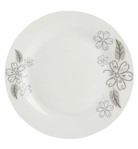 TADAR ARABESCO Serwis obiadowy 18 elementów dla 6 osób / ceramika