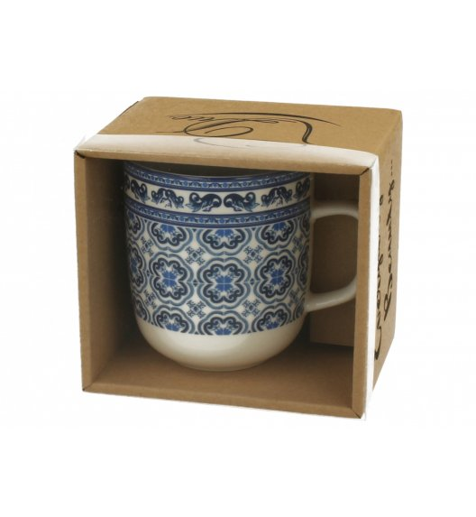 DUO MEXICO B Kubek 380 ml / Porcelana