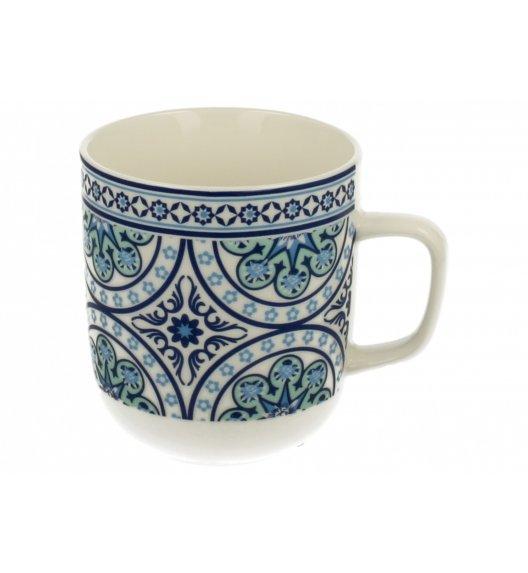 DUO MEXICO C Kubek 380 ml / Porcelana