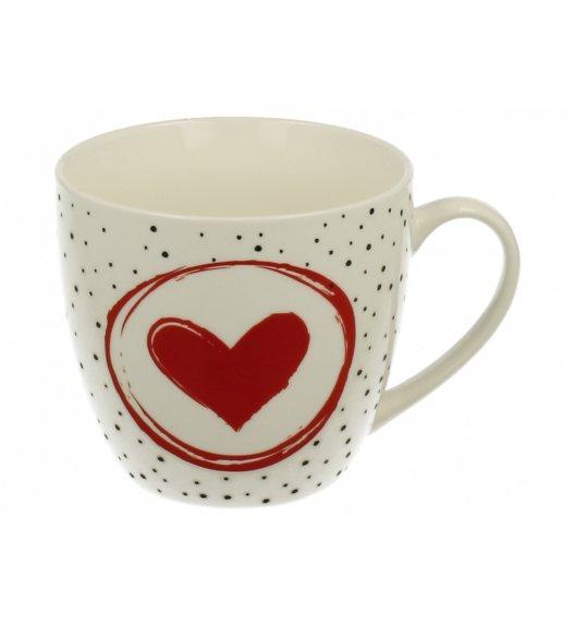 DUO VARIUS Kubek 460 ml SIMPLY LOVE C / Porcelana