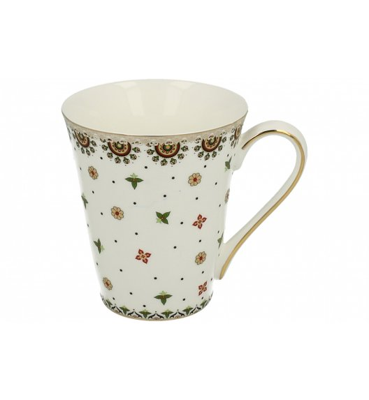 DUO EXCLUSIVE Kubek 400 ml MARRAKESZ / Porcelana