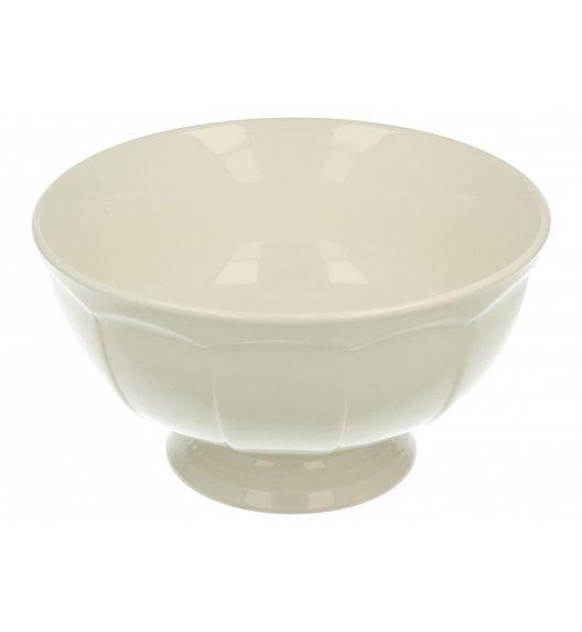 DUO CASSETTE Salaterka 22,5 cm / Porcelana wysokiej jakości