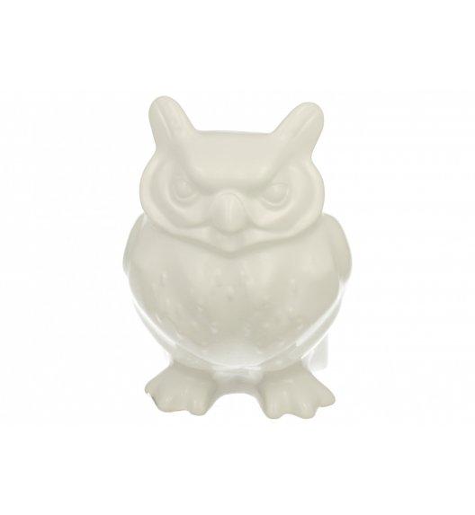 DUO Figurka SOWA N 1 / 25 cm / Porcelana