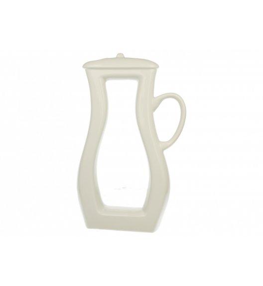 DUO Figurka CZAJNIK 3 / 32 cm / Porcelana