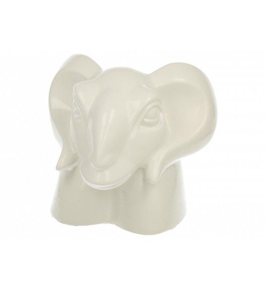 DUO Figurka BARAN / 19 cm / Porcelana