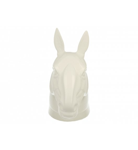 DUO Figurka KOŃ / 31 cm / Porcelana