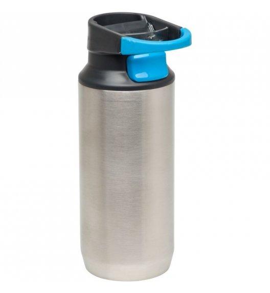 STANLEY Stalowy kubek termiczny jednoręczny MOUNTAIN stalowy 0,35 l / FreeForm