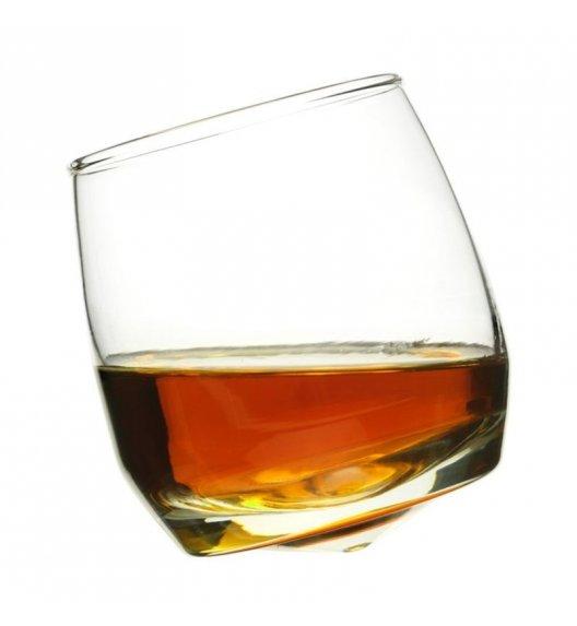 SAGAFORM CLUB Bujające się szklanki do whiskey 6 szt. / FreeForm