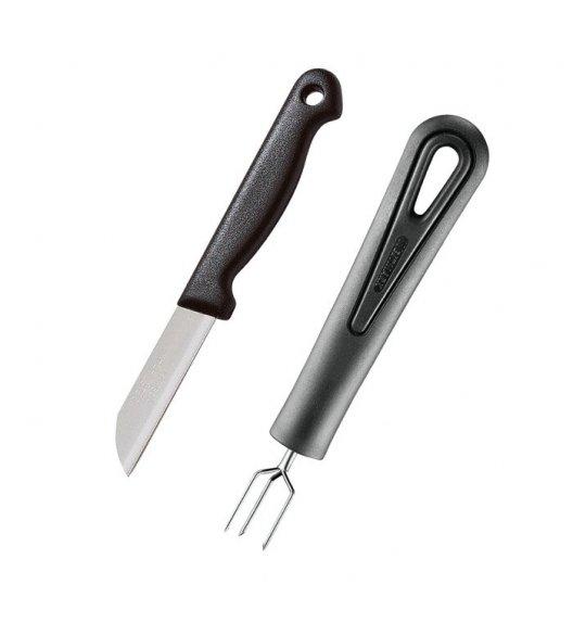 WESTMARK GENTLE TECHNO Zestaw szpikulec do ziemniaków + nóż kuchenny 7 cm