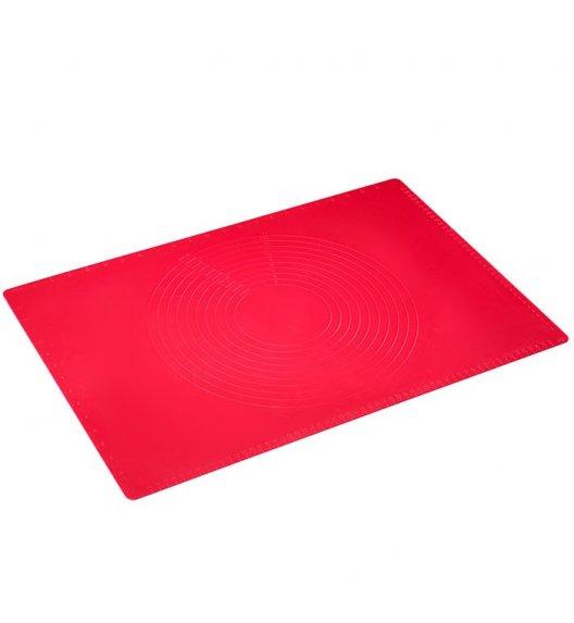 WESTMARK Stolnica 61x41 cm czerwona / silikon