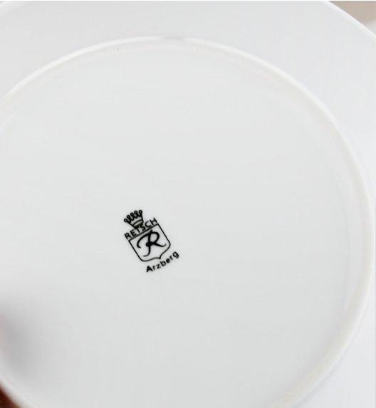 ARZBERG FINO Niemiecki serwis obiadowo-kawowy 30 el / 6 os / porcelana + GRATIS!
