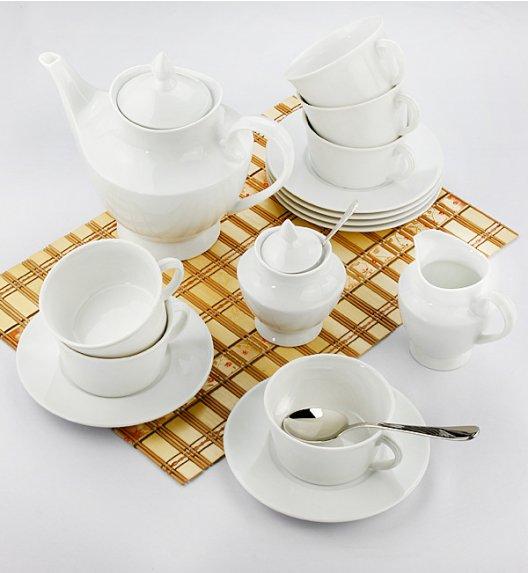 ARZBERG ALICE BELLA Niemiecki serwis kawowy 15 el / 6 os / porcelana
