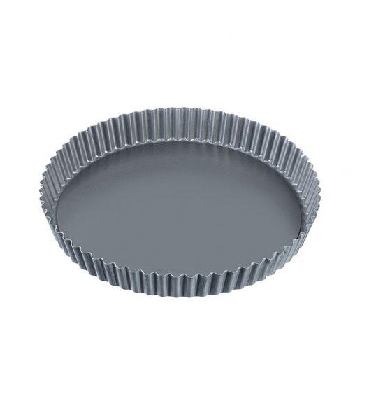 WESTMARK BACK-PROFI Forma na tartę z wyjmowanym dnem ⌀ 28 cm / Stal
