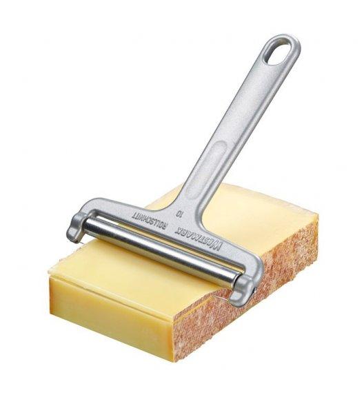 WESTMARK Nóż do sera ROLLSCHNITT 14 cm / stal nierdzewna