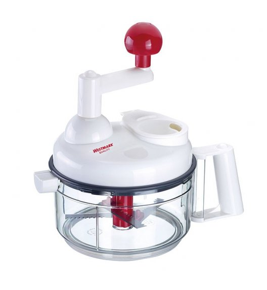 WESTMARK MULTI-KULTI Robot kuchenny / Stal nierdzewna